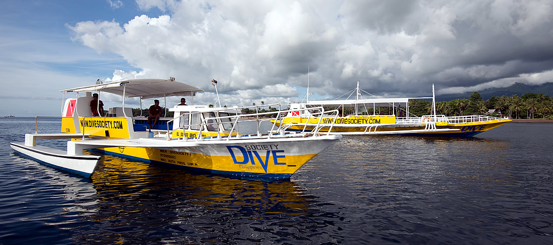 Dive Society Philippines