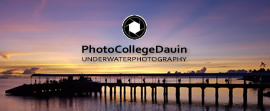 PhotoCollegeDauin powered by Dive Society