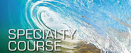 SSI Specialtiy Courses with Dive Society Philippines