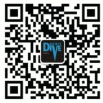 QR Code Dive Society China